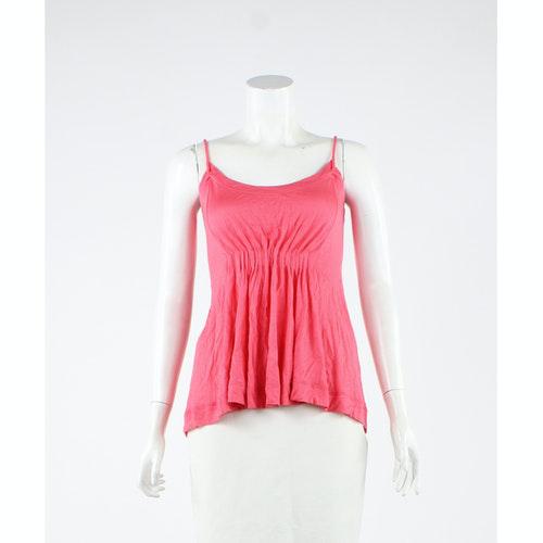 Pre-owned Celine Pink  Top