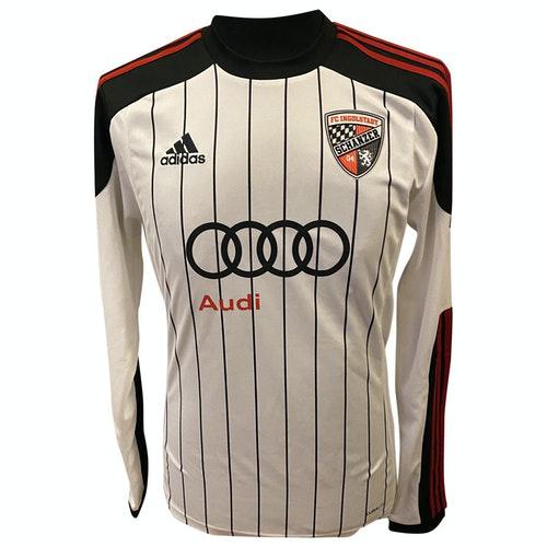 Pre-owned Adidas Originals White T-shirts