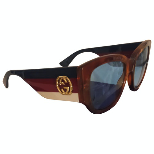 Pre-owned Gucci Sunglasses