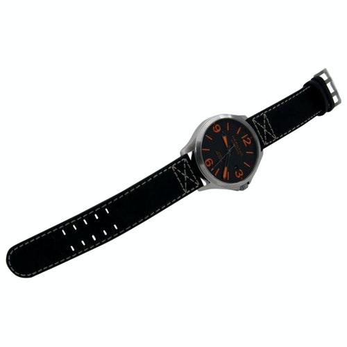 Pre-owned Hamilton Multicolour Steel Watch