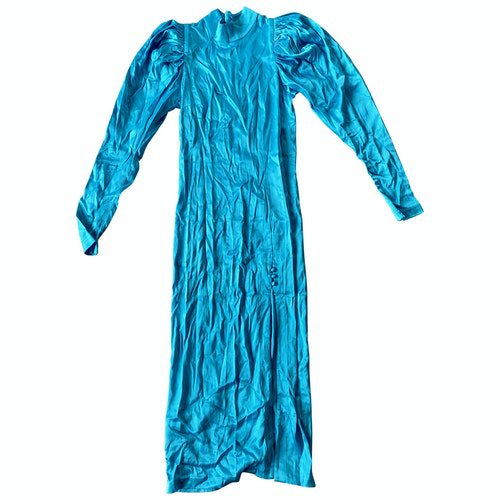Pre-owned Rotate Blue Dress