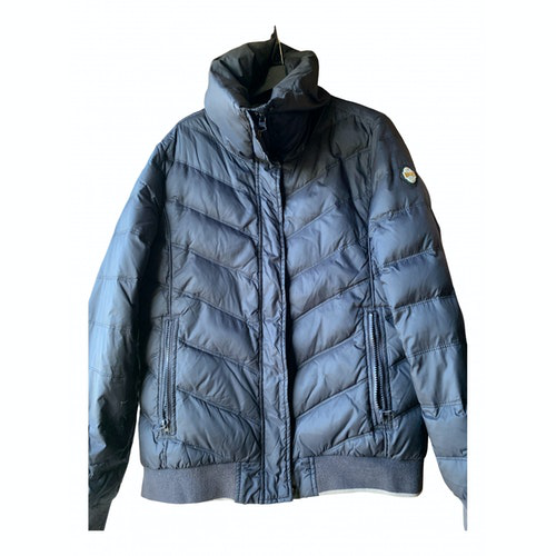 Pre-owned Replay Blue Jacket