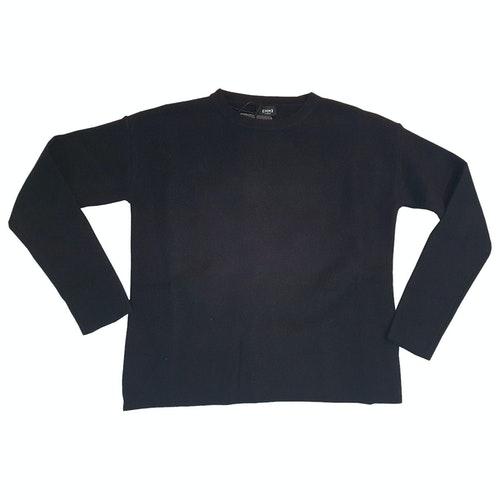Pre-owned Marella Black Knitwear