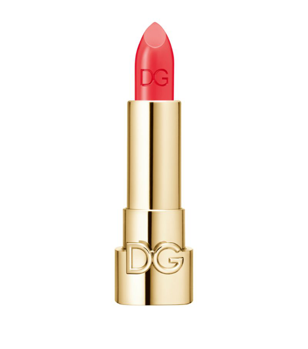 Dolce & Gabbana The Only One Luminous Colour Lipstick (bullet Only) In Orange