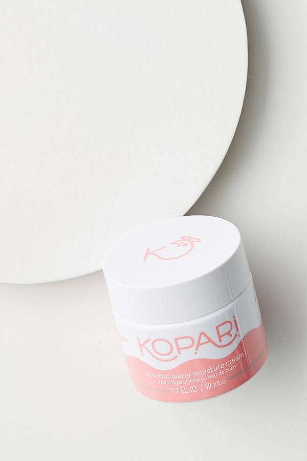 Kopari Coconut Water Moisture Cream In Pink