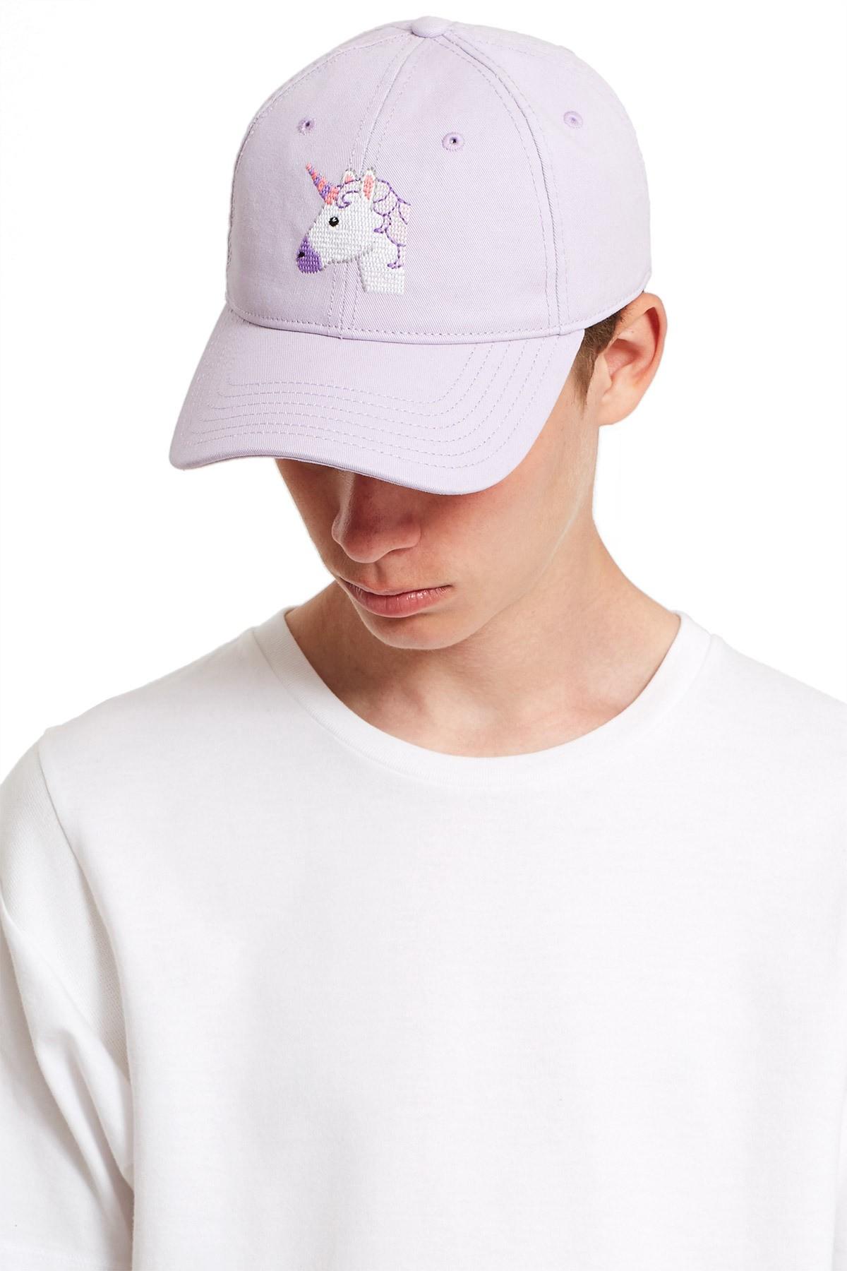 c97ceb61e37 Opening Ceremony Unicorn Hat - Light Purple