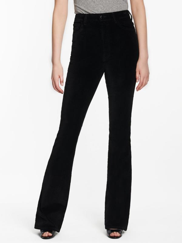 J Brand Corduroy Jeans Black