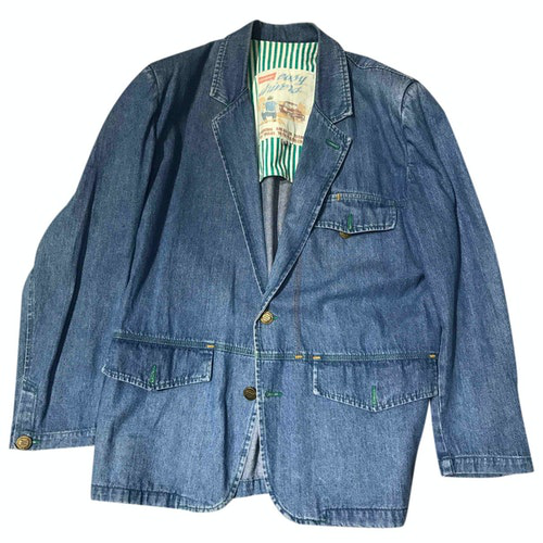 Pre-owned Carrera Denim - Jeans Jacket