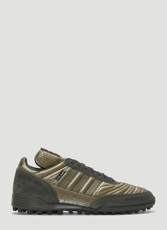 Adidas By Craig Green Kontuur Iii Sneakers In Gold