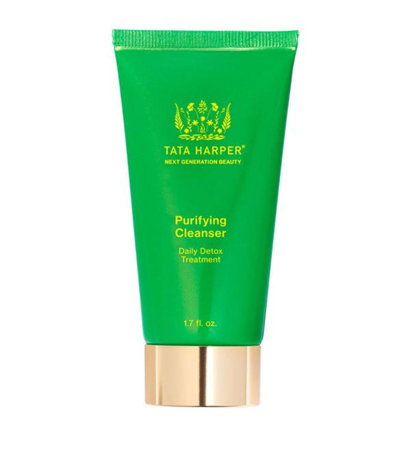 Tata Harper Purifying Cleanser, 3.1 Oz./ 50 ml In White
