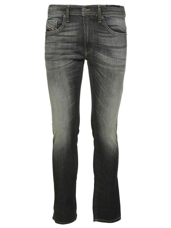 Diesel Jeans In Denim
