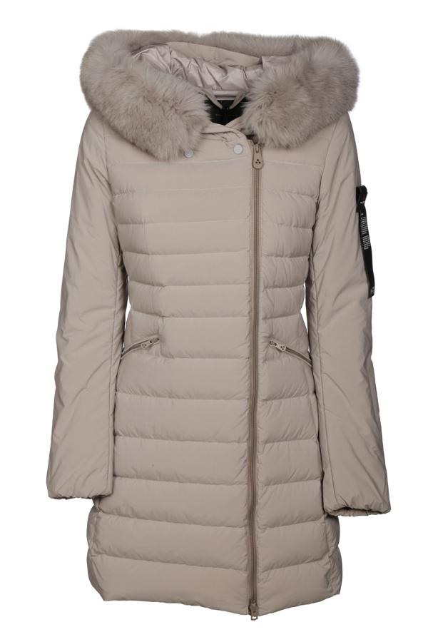 Peuterey Coats In Cipria