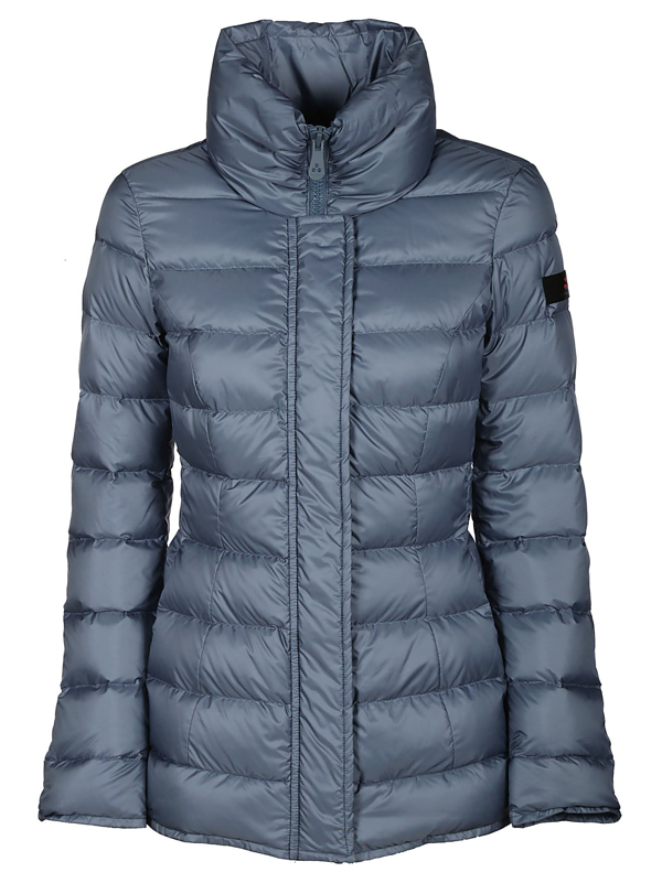 Peuterey Coats In Celeste