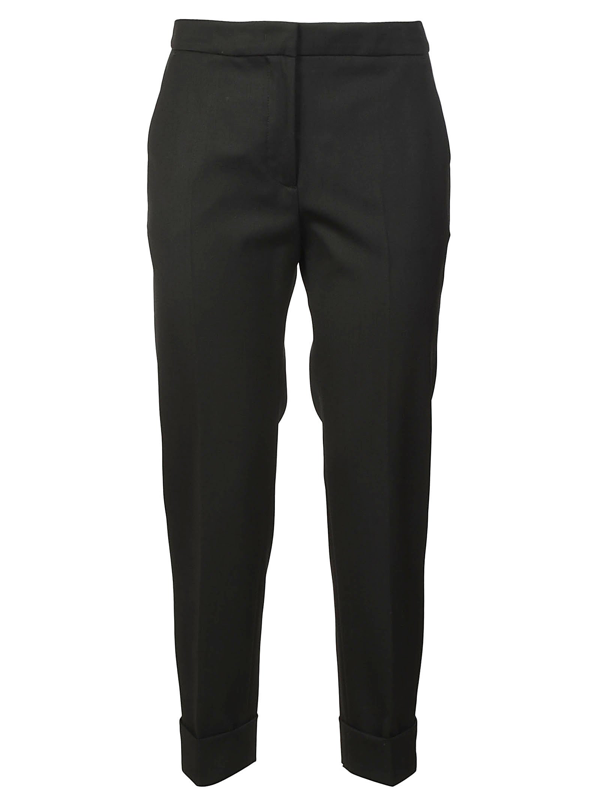 Pt01 Trousers In Blu