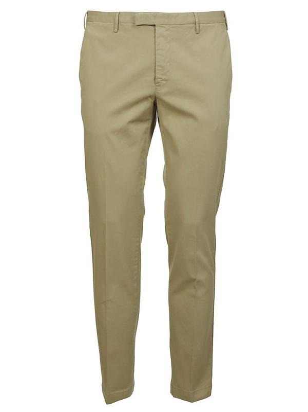 Pt01 Trousers In Beige