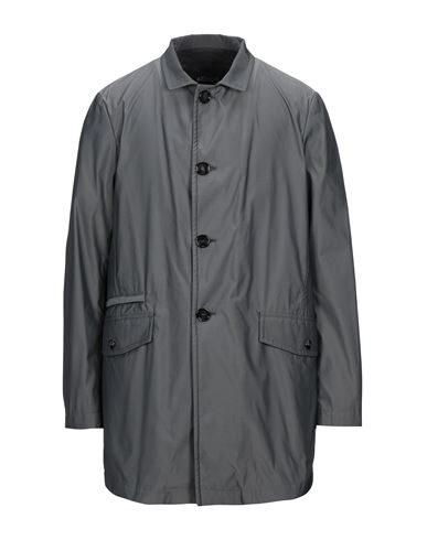 Allegri Overcoats In Grey
