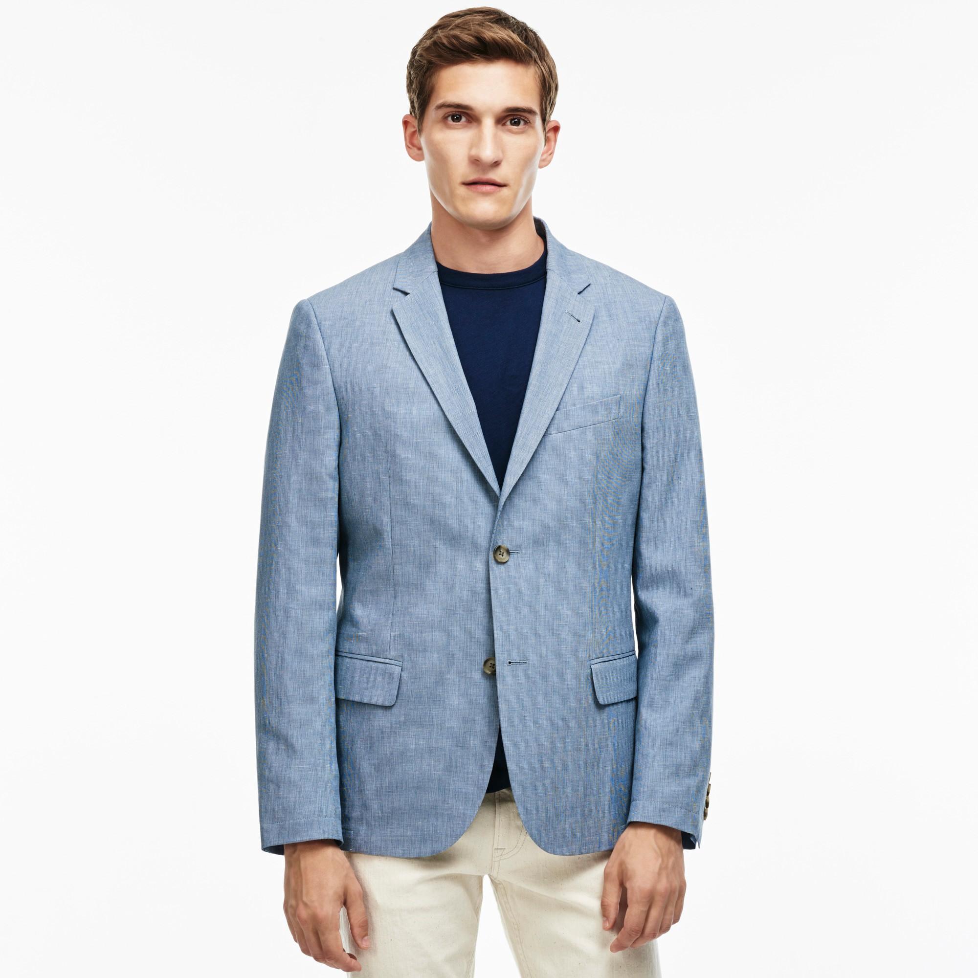 lacoste suit