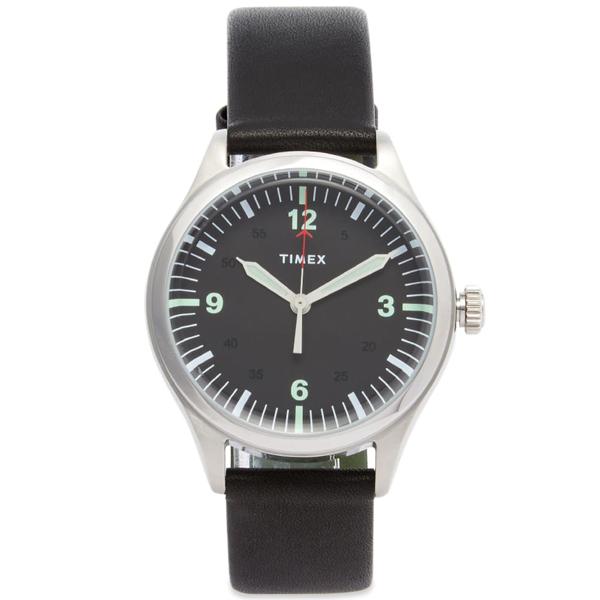Timex Archive Waterbury United In Black