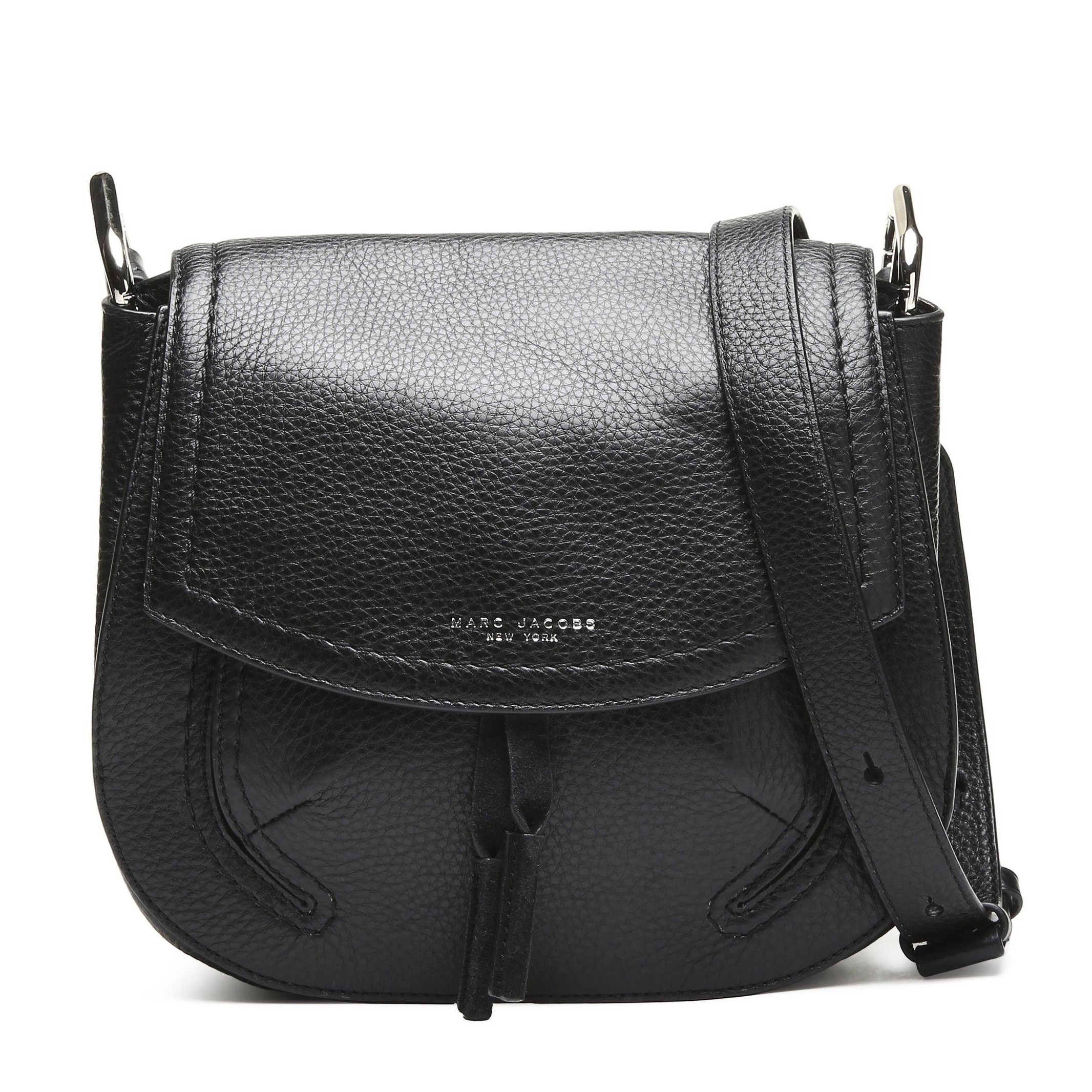 Marc Jacobs The Maverick Bag In Black
