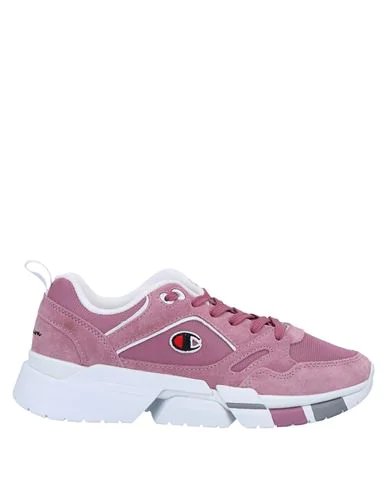 Champion Sneakers In Mauve