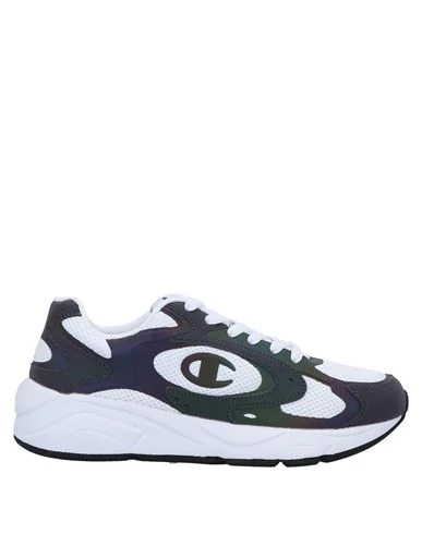 Champion Sneakers In White