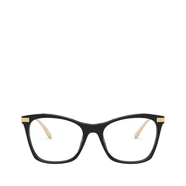 Dolce & Gabbana ® Dg3331 - Black - 501 - 52