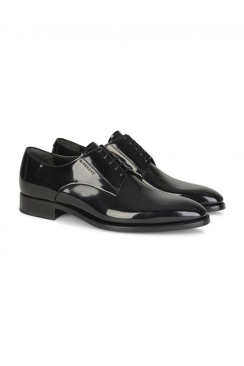 Givenchy Classic Derby In Black