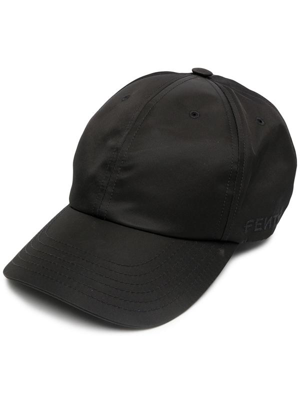 Fenty Adjustable Baseball Cap In Black