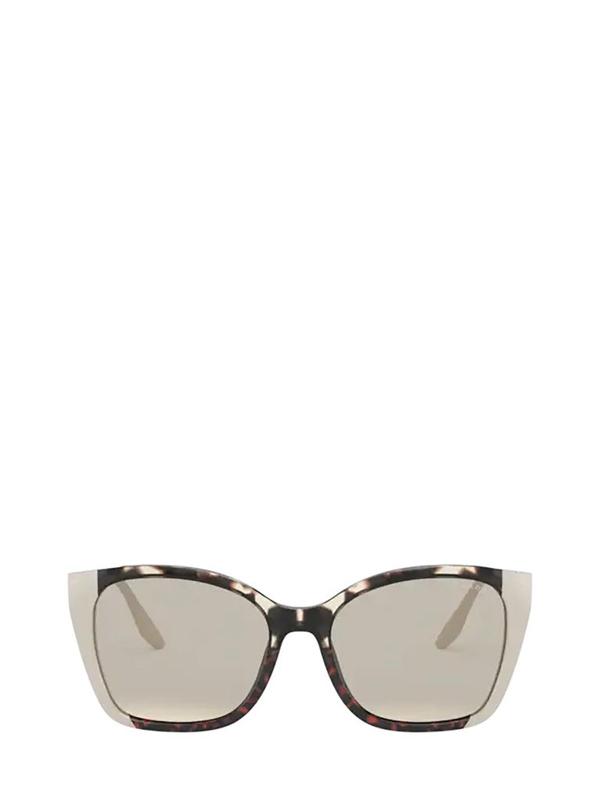 Prada Women's Multicolor Metal Sunglasses