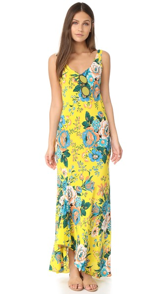 Clothing, Shoes & Accessories Dresses Charitable Diane Von Furstenberg Dvf Silk Floral Dress Sz 2 Sleeveless Pleated Green Modern Techniques