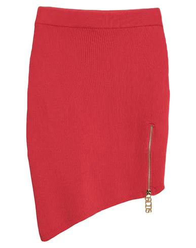 Gcds Mini Skirts In Red