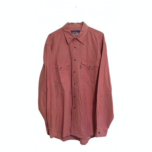 Pre-owned Carrera Cotton Shirts