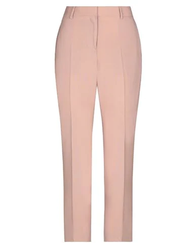 Paul Smith Straight Pants In Pink