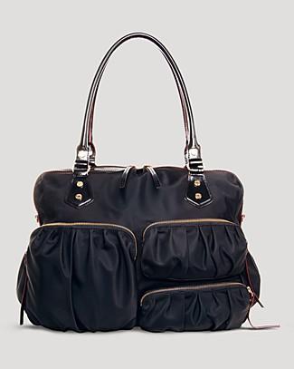 Mz Wallace Jane Handbag - Black