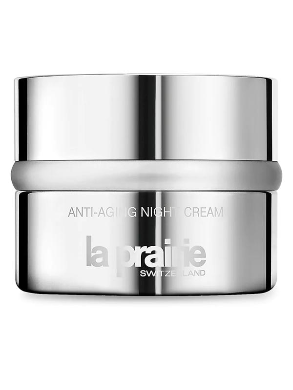 La Prairie Women's Anti-aging Night Cream