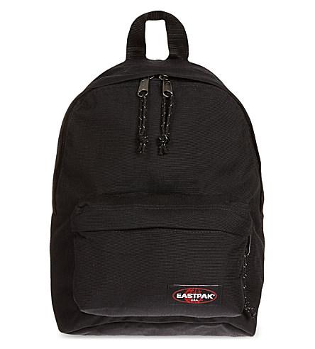 Eastpak Orbit Backpack In Black