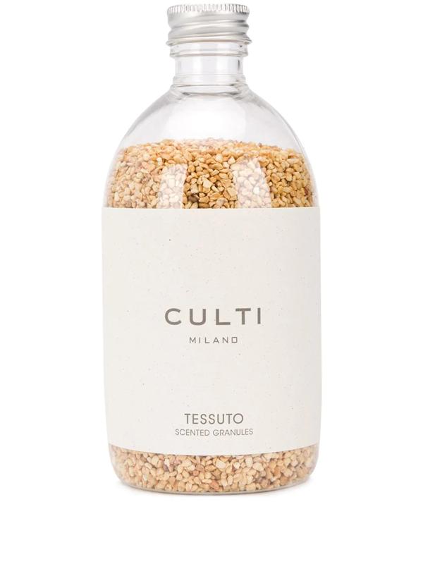 Culti Milano Tessuto Scented Granules In Neutrals