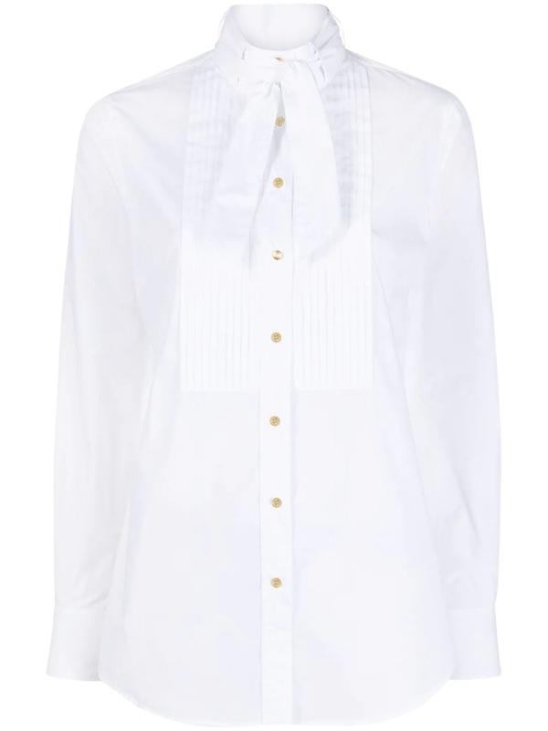 Dolce & Gabbana Dolce&gabbana Cruise Shirts White