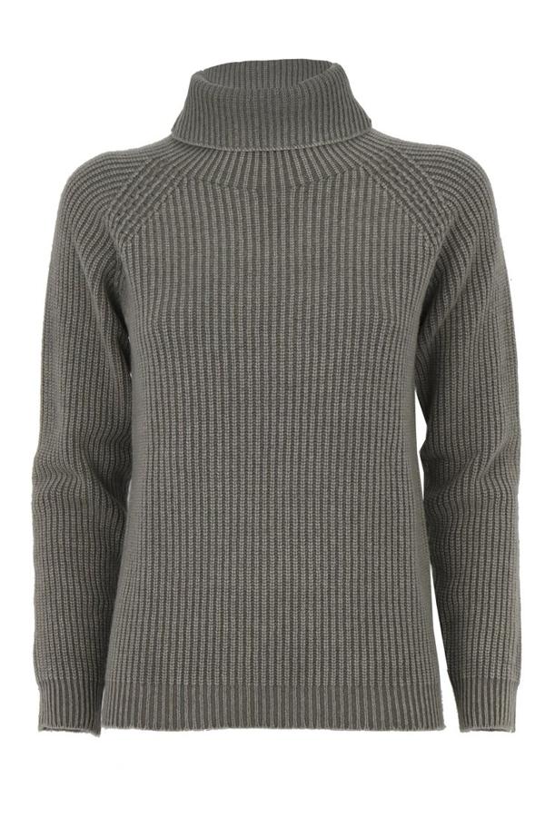 Silvia Sweaters Grey