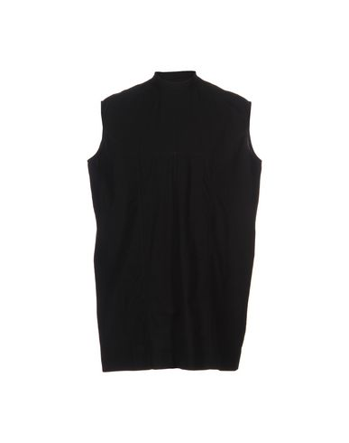 Rick Owens T-shirts In Black