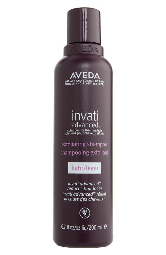 Aveda Invati Advanced(tm) Exfoliating Shampoo Light, 33.8 oz