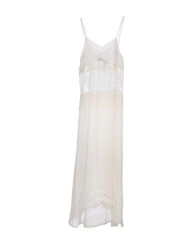 La Perla Formal Dress In White