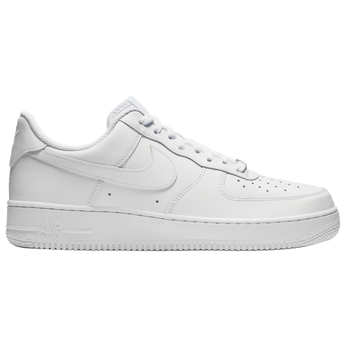 Nike Air Force 1 Low In White/white/white