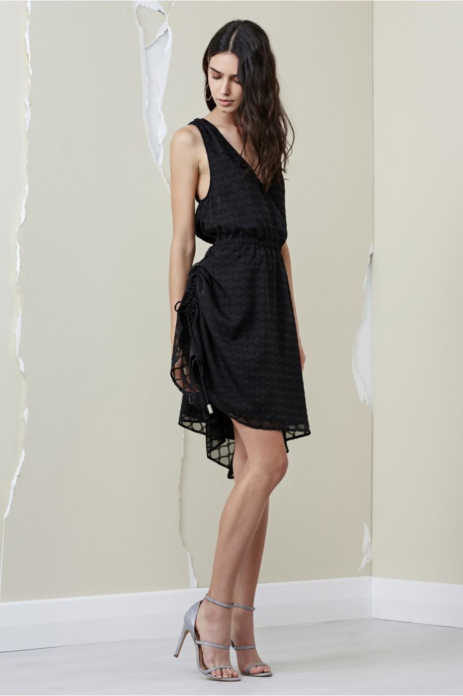 b7efcc69f4b Ryder Short Sleeve Dress