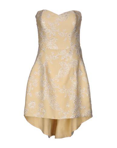Francesca Piccini Short Dress In Sky Blue