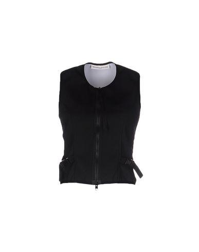 Wanda Nylon T-Shirts In Black