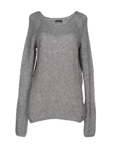 Fred Perry Sweater In Grey