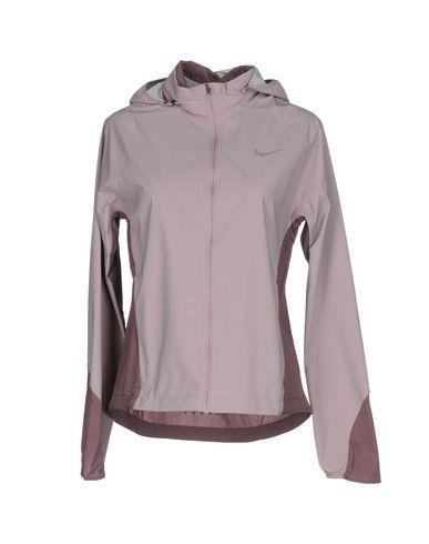 Nike Jacket In Light Brown