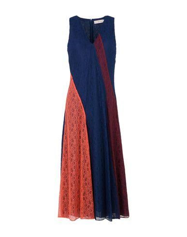 Tory Burch 3/4 Length Dresses In Blue