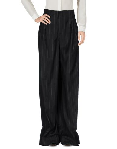 Etro Casual Pants In Black